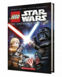 Lego Star Wars: The Empire Strikes Out - Ace Landers (2012)