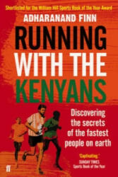 Running with the Kenyans - Adharanand Finn (2013)