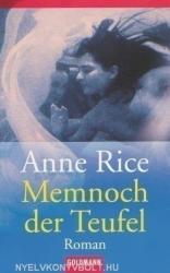 Anne Rice: Memnoch der Teufel (ISBN: 9783442441969)