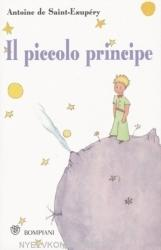 Antoine de Saint-Exupéry: Il piccolo principe (ISBN: 9788845115059)