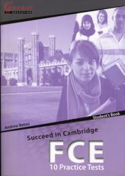 Succeed in Cambridge FCE (ISBN: 9781859645093)