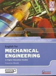 English for Mechanical Engineering in Higher Education Studies (ISBN: 9781859649398)