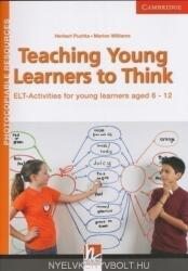 Teaching Young Learners to Think (ISBN: 9781107638525)