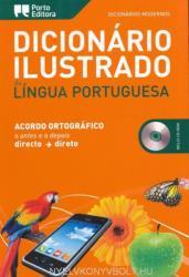 Dicionário Ilustrado da Língua Portuguesa + CD-ROM (ISBN: 9789720057501)