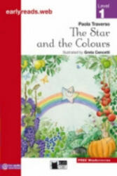 STAR AND THE COLOURS - PAOLA TARVERSO (ISBN: 9788853012012)