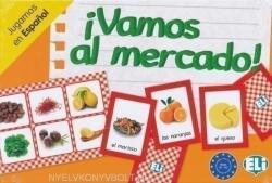 ! Vamos al mercado! - Jugamos en Espanol (ISBN: 9788853613707)