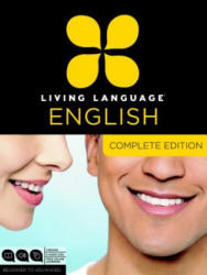English complete course (ISBN: 9780307972347)