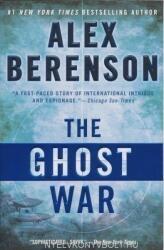 The Ghost War (ISBN: 9780425244845) (ISBN: 9780425244845)
