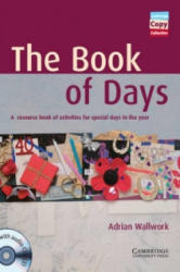 Book of Days Book and Audio CDs (ISBN: 9781107685703)