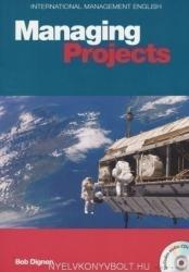 Managing Projects with Audio CD (ISBN: 9781905085668)