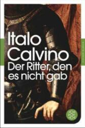 Der Ritter, den es nicht gab (2013)