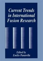Current Trends in International Fusion Research (2013)