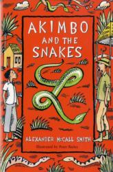 Akimbo and the Snakes - Alexander McCall Smith (2007)