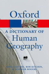 Dictionary of Human Geography (2013)