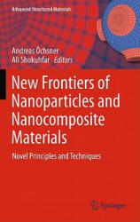 New Frontiers of Nanoparticles and Nanocomposite Materials (2013)