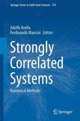 Strongly Correlated Systems - Numerical Methods (2013)