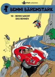 Benni Brenstark 10. Benni macht das Rennen (2013)