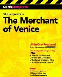 The Merchant of Venice (ISBN: 9780764585753)
