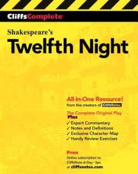 Twelfth Night (ISBN: 9780764585777)