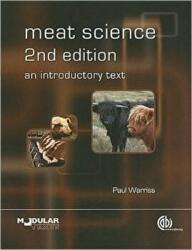Meat Science - An Introductory Text (2010)
