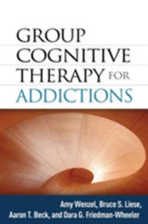 Group Cognitive Therapy for Addictions (2012)