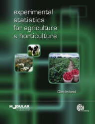 Experimental Statistics for Agriculture and Horticulture (2010)