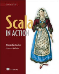 Scala in Action (2013)