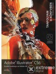 Adobe Illustrator CS6 (ISBN: 9789639929357)