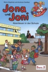 Jona und Joni - Melle Siegfried, Andreas Ganther (2013)