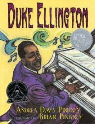 Duke Ellington - Andrea Davis Pinkney (2001)