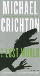 The Lost World - Michael Crichton (2012)