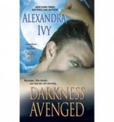 Darkness Avenged - Alexandra Ivy (2013)