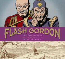 Complete Flash Gordon Library (2013)