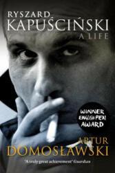 Ryszard Kapuscinski - A Life (2013)
