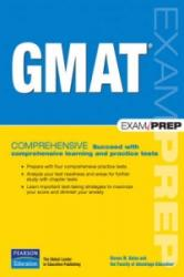 GMAT Exam Prep - Advantage Education (2009)