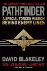 Pathfinder - David Blakeley (2013)