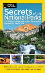 National Geographic Secrets of the National Parks - National Geographic (2013)