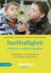 Nachhaltigkeit entdecken, verstehen, gestalten (2013)