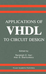 Applications of VHDL to Circuit Design (2006)