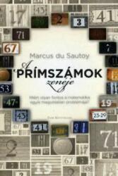 A prímszámok zenéje (ISBN: 9789635309573)