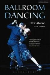 Ballroom Dancing - Alex Moore (2002)