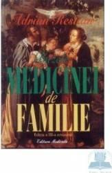 Bazele medicinei de familie ed. 3 - Adrian Restian (ISBN: 9789733906544)