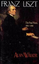 Franz Liszt - Alan Walker (2010)