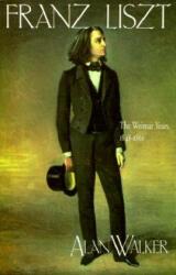 Franz Liszt - Alan Walker (2011)