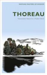 Thoreau - Alan Jacobs (2012)