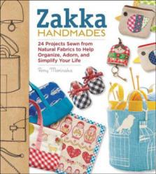 Zakka Handmades - Amy Morinaka (2013)