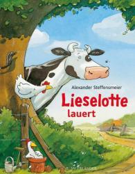 Lieselotte lauert (2006)