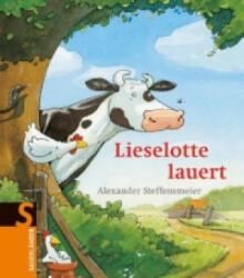 Lieselotte lauert (2008)