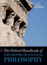 Oxford Handbook of the History of Political Philosophy (2013)