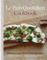 Pain Quotidien Cookbook (2013)